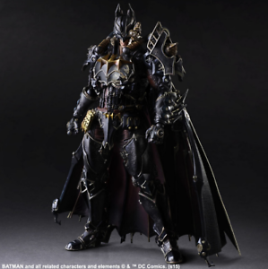 DC Square Enix Play Arts Kai Batman Timeless Steampunk Action Figure