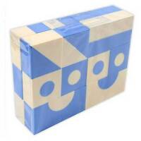 Alessco Play & Learn's Soft & Safe Building Blocks