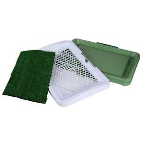 Puppy-Potty-Trainer-Indoor-Training-Toilet-Pet-Dog-Grass-Pad-Pee-Mat-Patch-Suppl