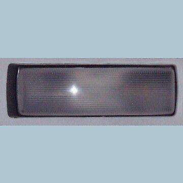 Boot LIGHT LAMP ASSEMBLY #BHA5040  new MG MGB MIDGET OEM TRUNK