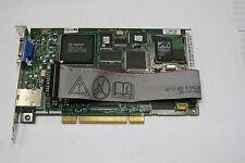 Dell PowerEdge 1800 830 840 Server Remote access Card DRAC 4/P HJ866