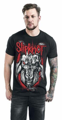 Slipknot /'Dead Effect/' T-Shirt Funny Cotton Tee Vintage Gift For Men Women