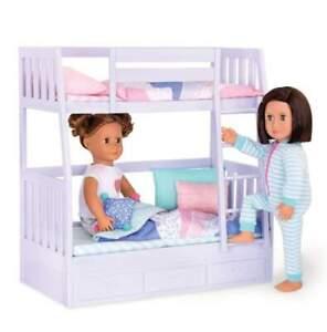 Generation Doll Bunk Beds Cheap Online