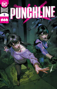 DC-Comics-Punchline-Special-1-Yasmine-Putri-Main-Cover-NM-11-10-20-Pre-Sale