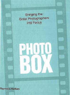 1 of 1 - PhotoBox: Bringing the Great Photographers into Focus by Roberto Koch (Hardback…