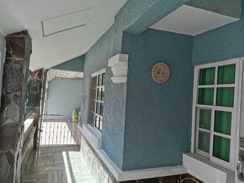 En venta hermosa Casa residencial, Real Toscana Ojo de Agua Tecámac
