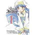 A Certain Magical Index (Manga): Vol. 1 by Kazuma Kamachi, Chuya Kogino (Paperback, 2015)
