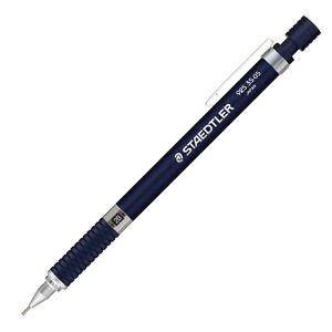 Staedtler 0.5mm Graphite Drafting Mechanical Pencil Night Blue Series 925 35-05