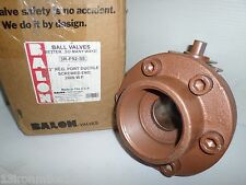"NEW BALON 3R-F92-SE 3"" BALL VALVE 2000 WP  NIB"