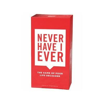 【Never Have I Ever】Card Game Of Poor Life Decisions AUSSIE Stock - FREE SHIPPING