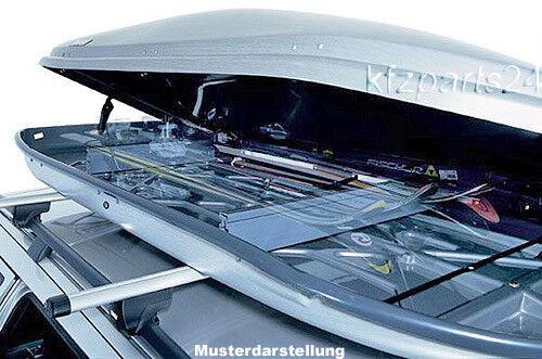 THULE 694-6 Inbox Skihalter Motion 600 694600 Motion XT Sport Motion Sport