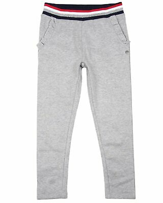 3 Pommes Sweatpants with Zippers