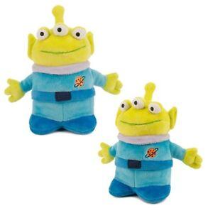 Oficial-Disney-Tienda-Toy-Story-Alien-Bean-Bolsa-Muneco-de-Peluche-20cm-Alto