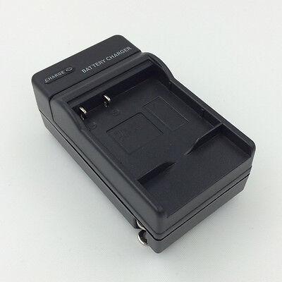 Cargador USB para Casio Exilim zoom ex-z700gy ex-z750 ex-z1000 ex-z1050 ex-z1200