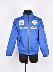 Geographical-Norway-Capucha-Hombre-CHAQUETA-TALLA-S