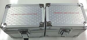 Alluminium-150-Card-Set-premium-Storage-Box-x-2-150-Trading-Card-set