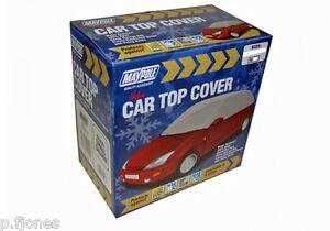 Maypole Car Top Cover Nylon Large MP991