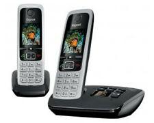 Artikelbild Gigaset C 430 A DUO mit 2 Mobilteile und Anrufbeantworter