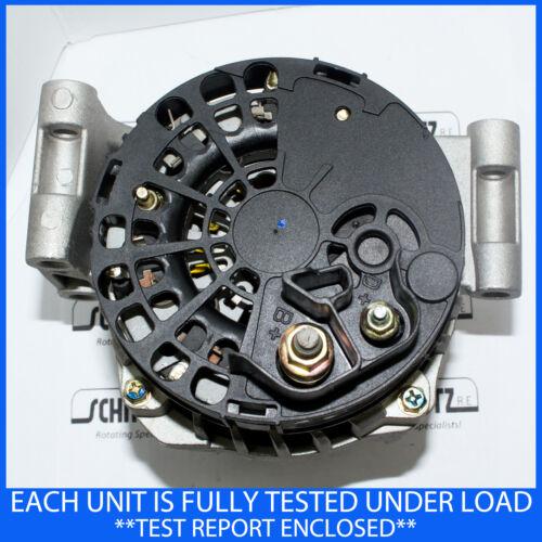 ASTRA H MK5 1.3 CDTI DIESEL 90AMP ALTERNATOR VAUXHALL//OPEL//GM CORSA C MK2