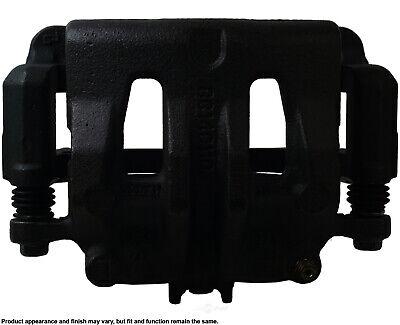 A1 Cardone 19-B3209A Unloaded Brake Caliper with Bracket Remanufactured