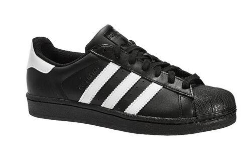 blanc Superstars Toe Uk Styles Adidas noir cuir en et Trainer 7 Coque 4U6wgqYAx