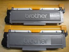 Genuine Brother Tn-630 Black Toner Cartridge OEM HL L2300d DCP L2520 MFC Tn630