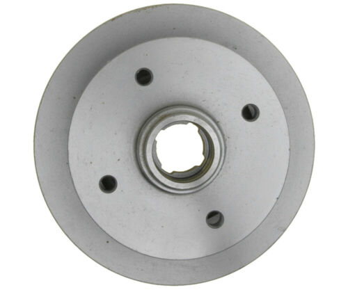 Disc Brake Rotor and Hub Assembly-R-Line Front Raybestos fits 77-80 Mazda GLC