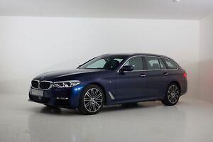 BMW 530d
