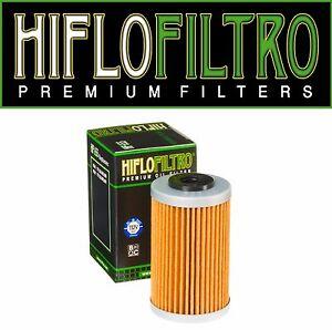 HIFLO OIL FILTER OIL FILTER KTM 500 EXC 2012-2013-2014-2015-2016 824225111323