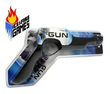 New Gun Grip for PS3 Move (Sony PlayStation 3)