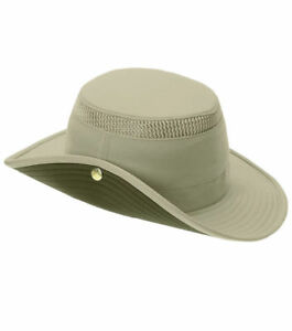 5e99b42b4de Image is loading Tilley-Airflo-Hat-LTM3-Khaki-Olive