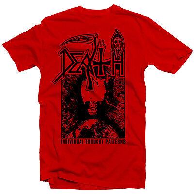 La mort symbolique T-shirt NOUVEAU Relapse Records TS4248