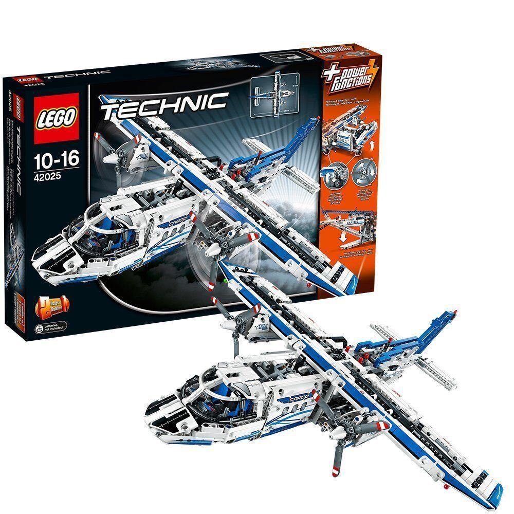 Bre nuovo Lego technique autogo planes  42025 Best Deal From Japan    in cerca di agente di vendita