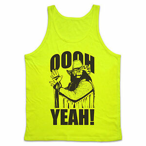 ce3e1cb8064820 RANDY SAVAGE UNOFFICIAL MACHO MAN 80 S WRESTLING TANK TOP VEST ...