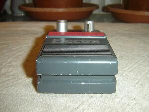 Electra-600D-Distortion-Overdrive-O-D-Equalizer-Vintage-Guitar-Pedal