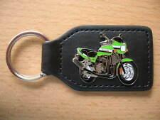 Schlüsselanhänger Kawasaki ZRX 1200 R / ZRX1200R Modell 2003 Motorrad Art 0922