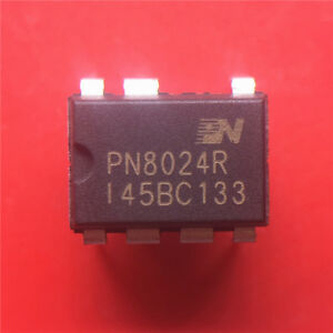 20-PCS-PN8024R-DIP-7-PN8024-Non-isolated-high-efficiency-AC-DC-conversion-chip