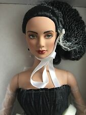 """Tonner Tyler 16"""" 2004 Mystique Angelina Complete Dressed LE Fashion Doll NRFB"""