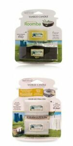Yankee-Candle-Roomaroma-Roomba-Scented-Robot-Add-On-PLUS-refill-Pack-SOLD-OUT