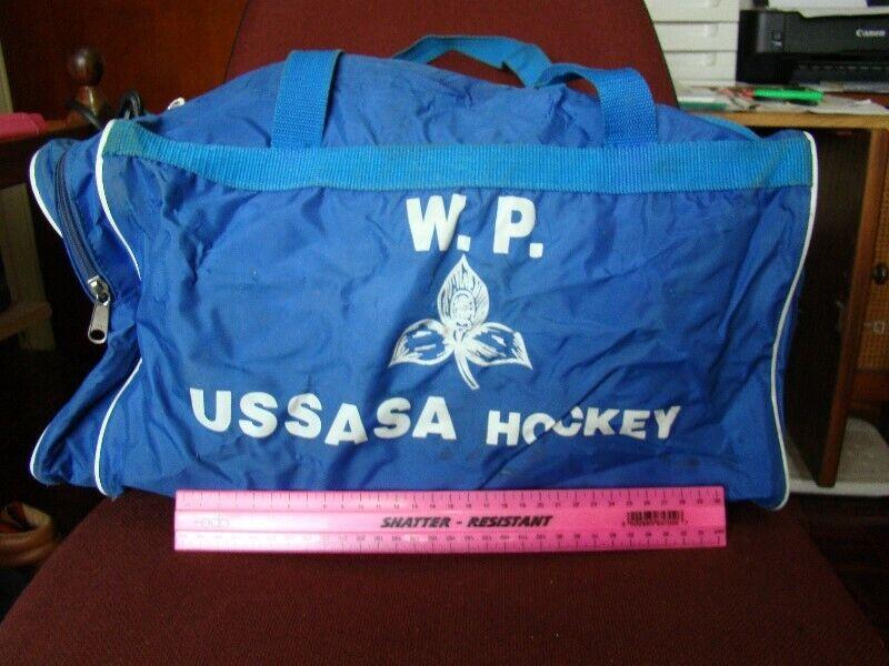 Tog/sport bag (hockey)