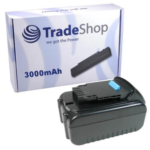Batterie 20v 3000mah pour DEWALT cl3.c18s dcd771 dcd776 dcd785 dcd790 dcd790d2