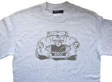 AUSTIN HEALEY 3000 T Shirt T-shirt -  Vintage Classic 100% Premium Cotton