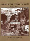 Labor & Industry in Iran by Willem M. Floor (Paperback, 2009)