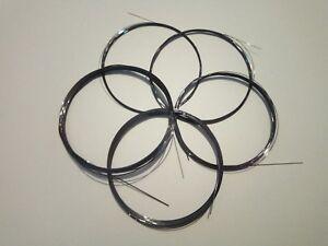 5m-Cahira-Nitinol-Titanium-Trace-Wire-Fishing-6lb-12lb-21lb-40lb-66lb-100lb