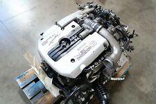 JDM Nissan Skyline R34 RB25DET NEO 2.5L DOHC Turbo Engine Mines ECU