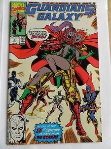 100% Vrai Gardiens Of The Galaxy (jul 2) (usa/us Marvel Bande Dessinée) - état 1 --afficher Le Titre D'origine