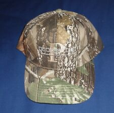 New Camo Camoflage Hunter Hat By Bill Jordan's Realtree Hardwoods Green HD