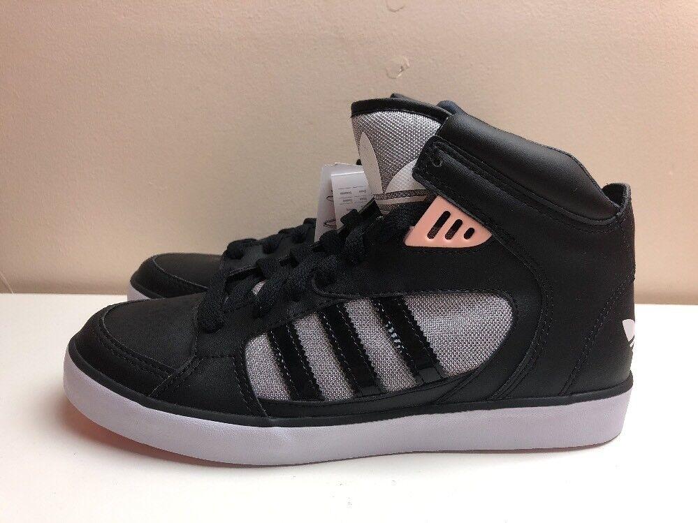 Adidas Originals Amberlight Femme chaussures noir UK 4.5 EUR 37 1/3 q20382-