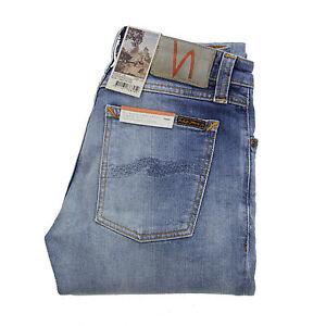 Nudie-Jeans-Skinny-Lin-Clean-Stone-Indigo-hellblau-112523-Skinny-Fit-Neu