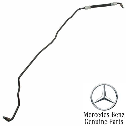 For Mercedes W211 S65 CL65 S600 Suspension Self-Leveling Unit Line GENUINE